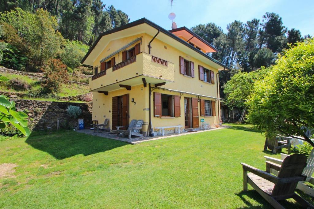 Casa Montebello, Strettoia – Updated 2018 Prices