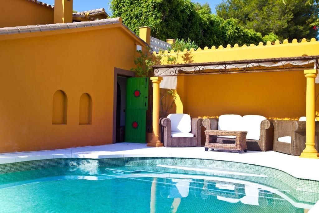 boutique hotels in estepona  1