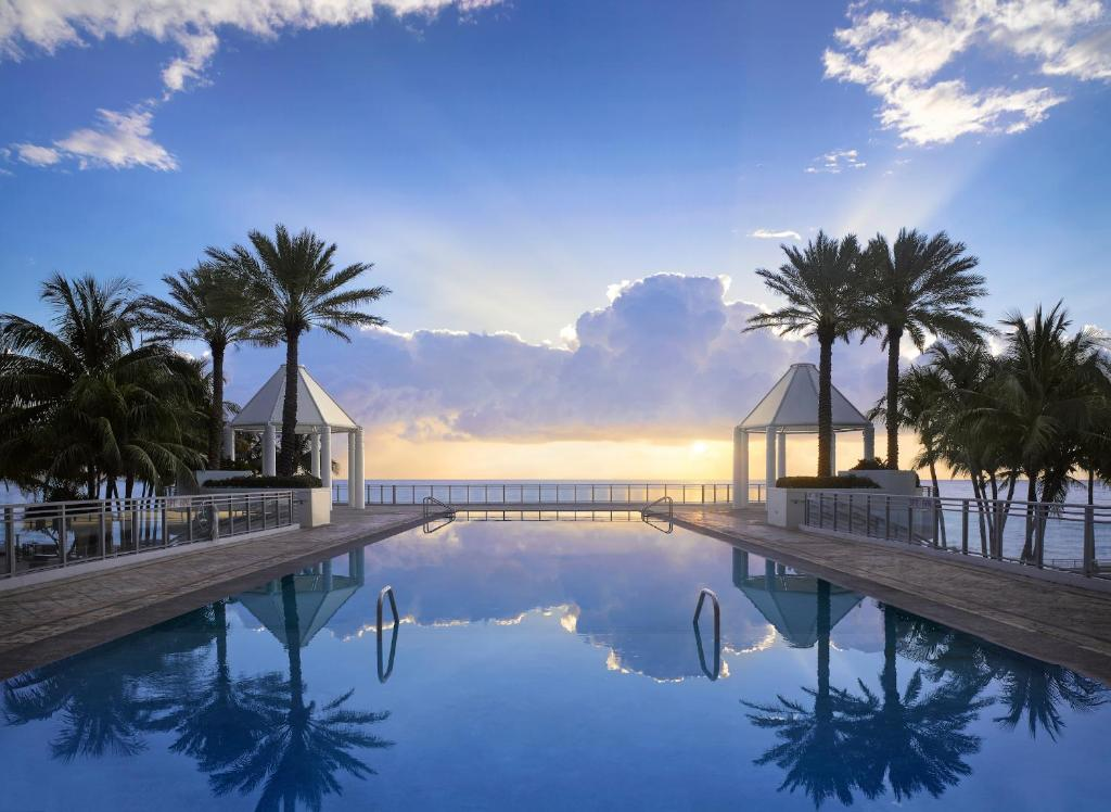 Westin Diplomat Beach Resort Hollywood