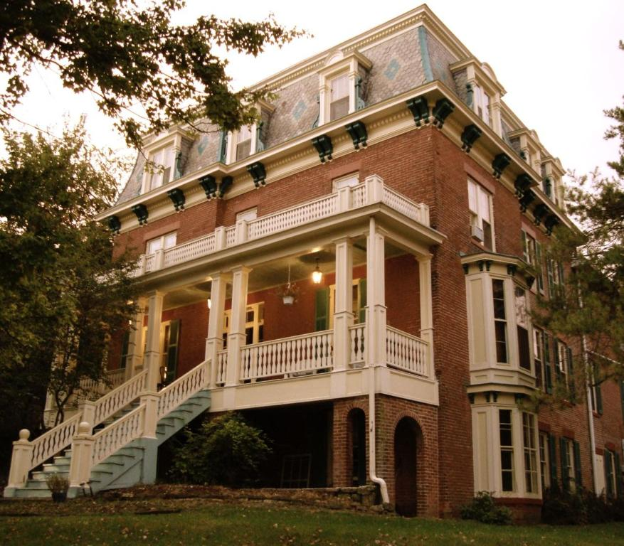 The Inn At Felt Manor Galena Il Booking Com