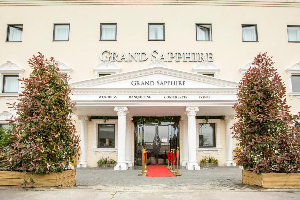 Grand Sapphire Hotel Banqueting Croydon Updated 2019 Prices