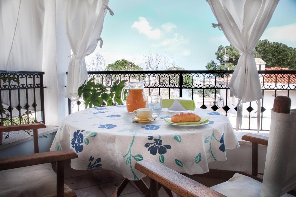 Bed and Breakfast Una Terrazza sul Mare, Gaeta, Italy - Booking.com