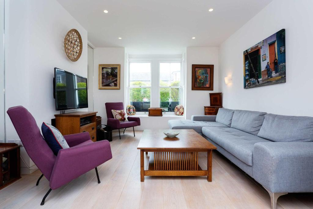 Veeve - Gorgeous Notting Hill, Londra – Prezzi aggiornati per il 2019