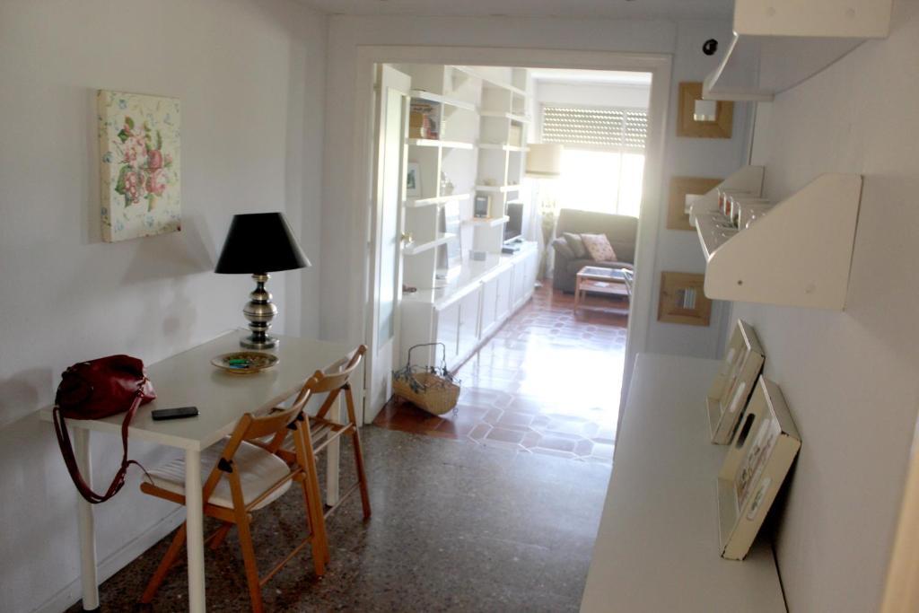 Apartments In Malón Aragon