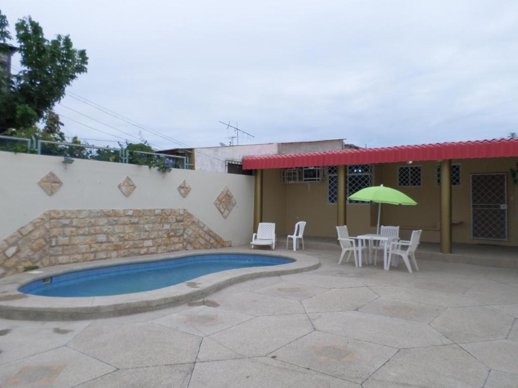 Villa casa en alquiler ecuador chinchipe - Alquiler casas por dias ...