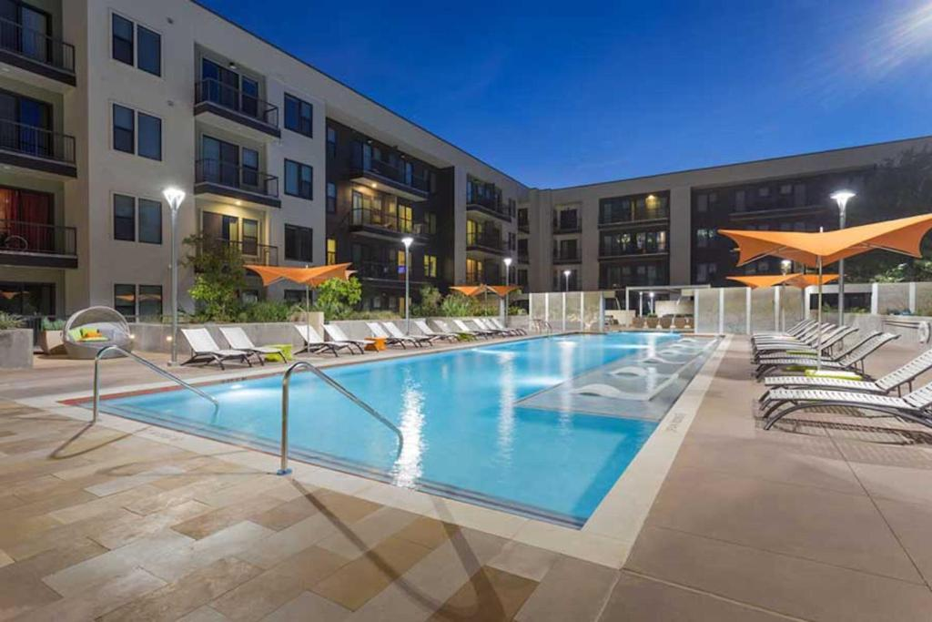 Condo Hotel Guild University Park Austin TX Booking Simple Austin 1 Bedroom Apartments Concept Property