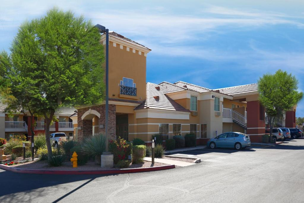 Apartments In Chandler Arizona