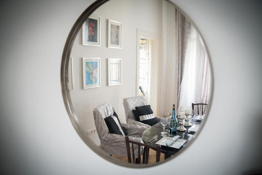 Mozsar Design Apartment, Budapest, Hungary - Booking.com