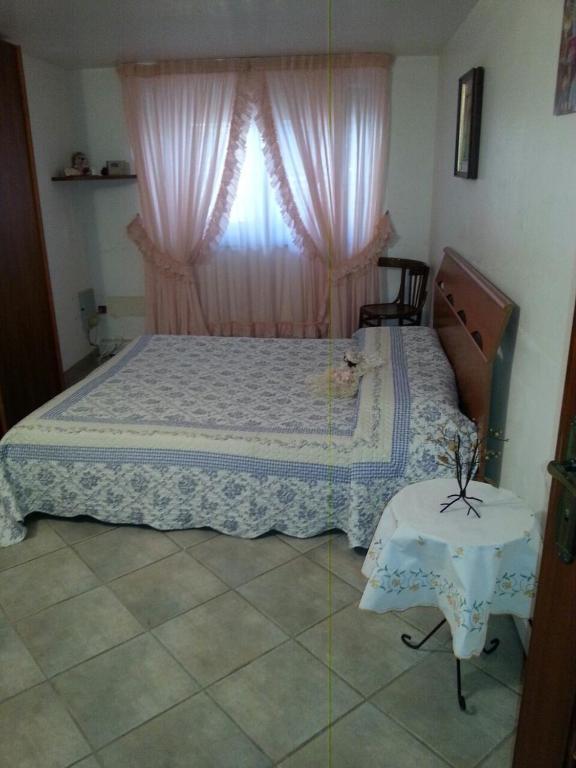 appartamento per 4 persone a villa martino, masseria orimini, italy