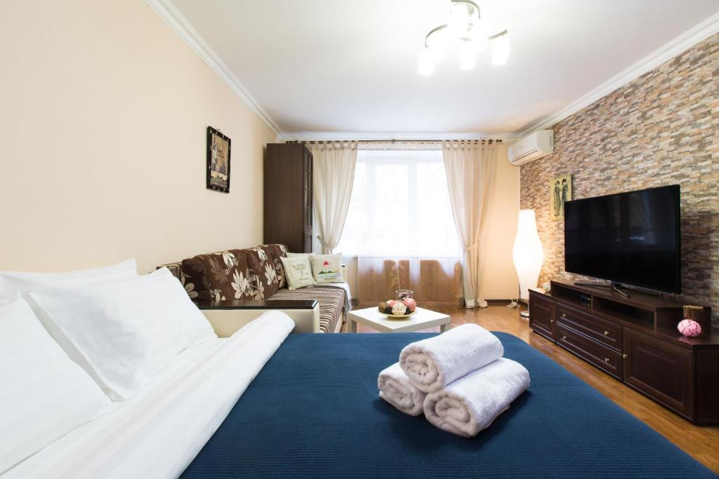 Квартира (апартаменты) на Мытной