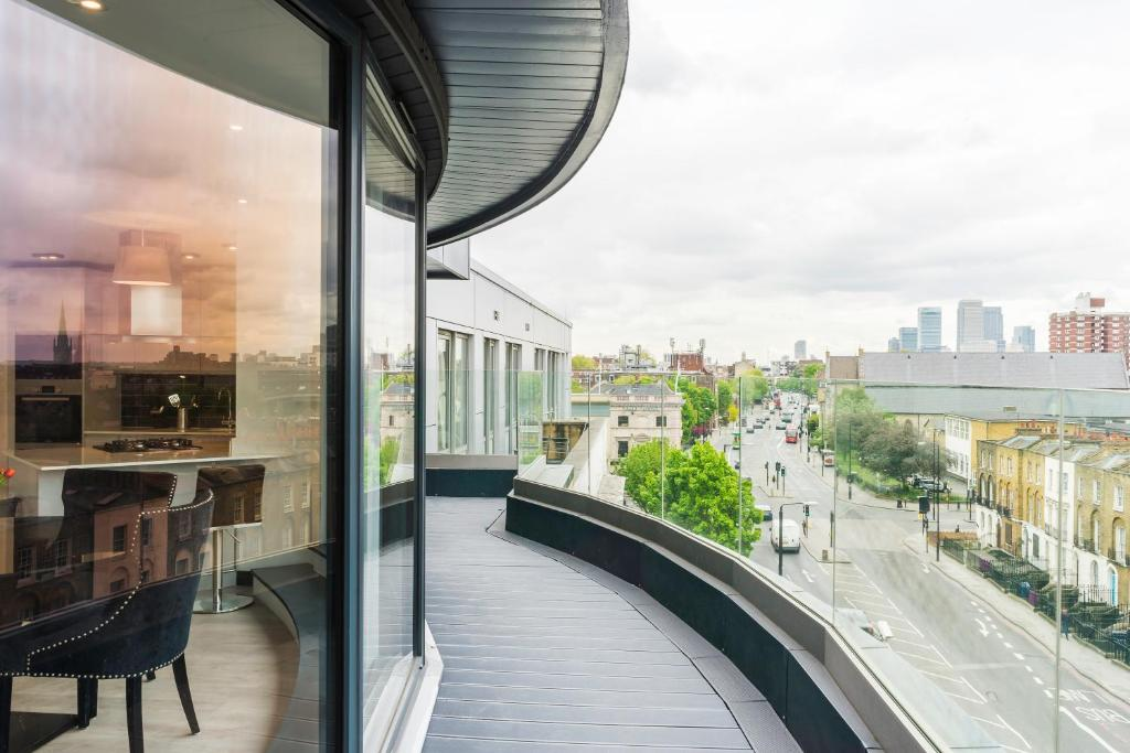 City Aldgate Apartments London Updated 2019 Prices