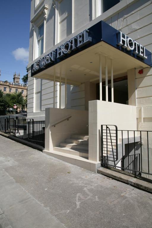 エイコーン ホテル(Acorn Hotel)
