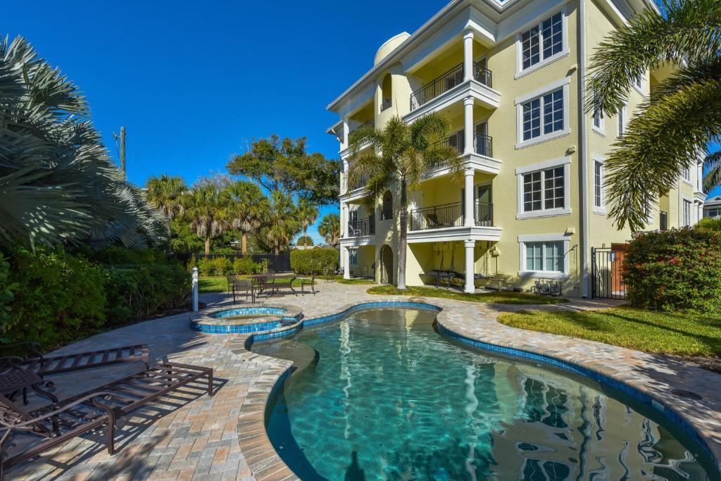 Apartments In Siesta Key Florida