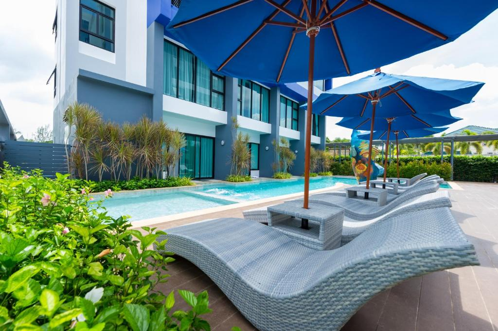Krabi Seab Hotel Reserve Now Gallery Image Of This Property