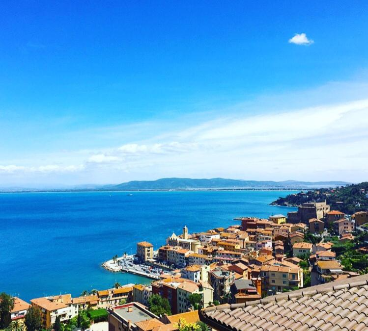 Casa vacanze una finestra sul mare italia porto santo - Una finestra sul mare ...