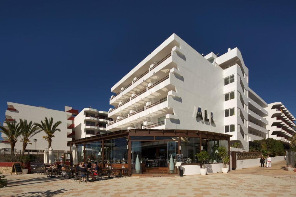 Apartamentos Llobet, Ibiza città – Prezzi aggiornati per il 2018