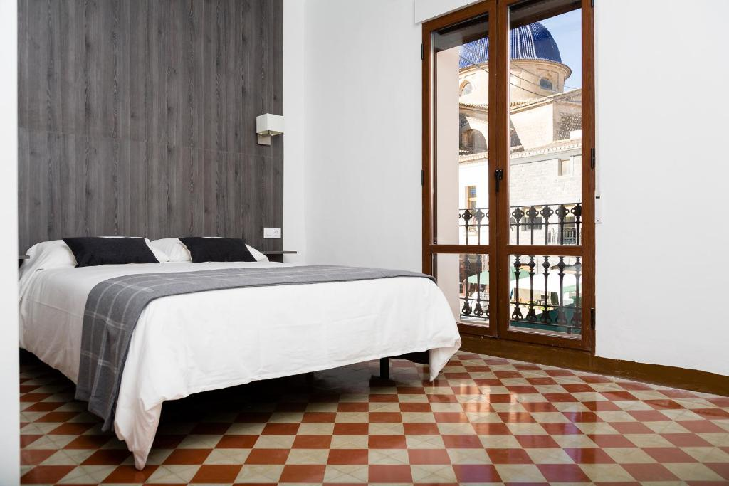 hotels with  charm in valencia community  1