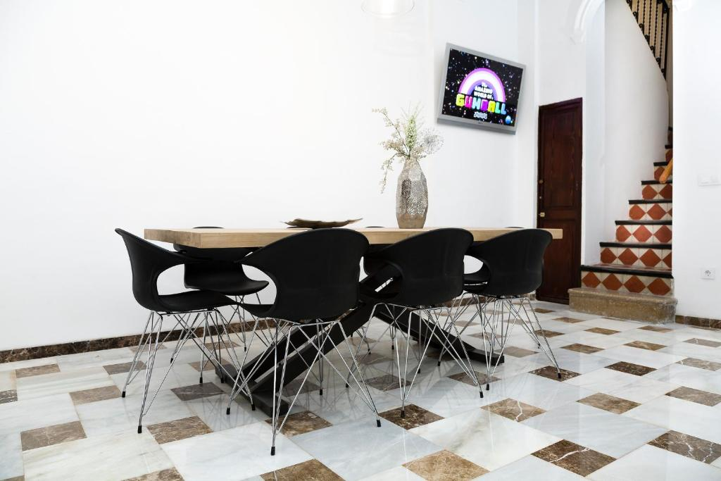 hotels with  charm in alicante provincia 17