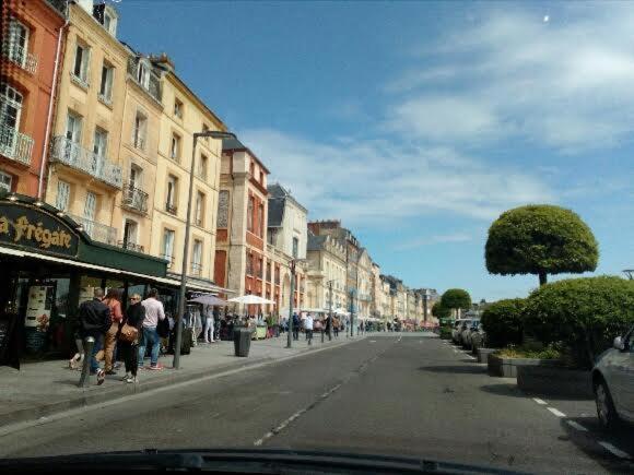 Apartments In Saâne-saint-just Upper Normandy