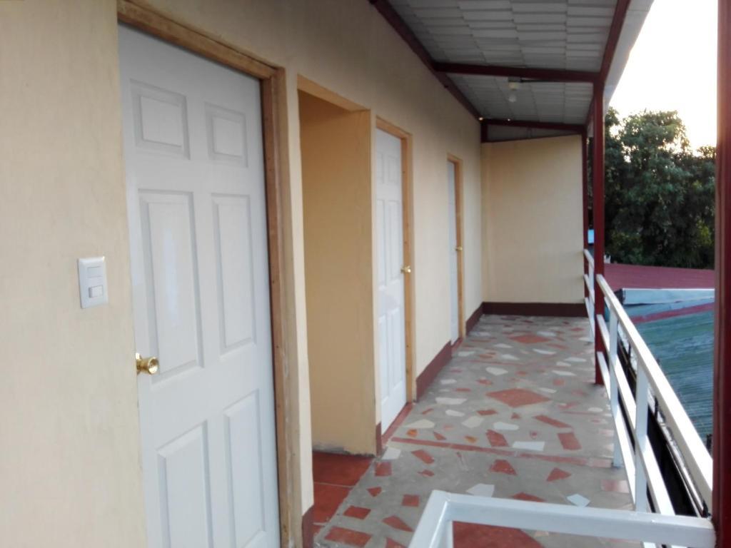 Apartments In Dolores Carazo Region
