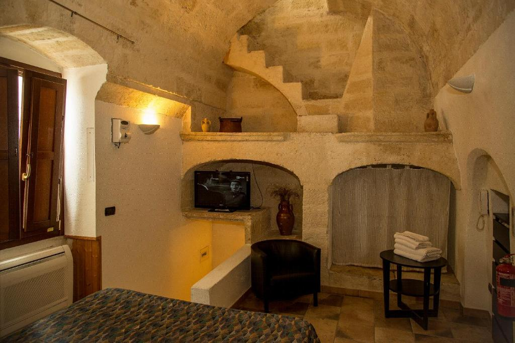 Vacation Home The Old House Mottola Italy Bookingcom