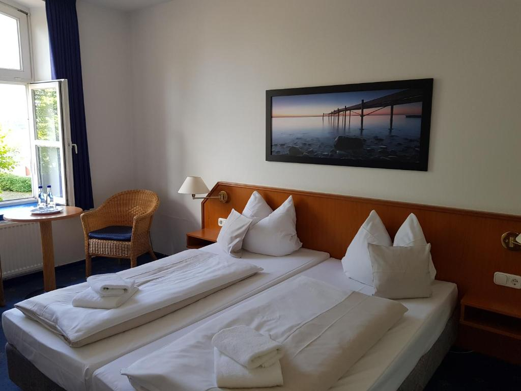Hotel Havenhaus, Bremen-Vegesack, Germany - Booking.com