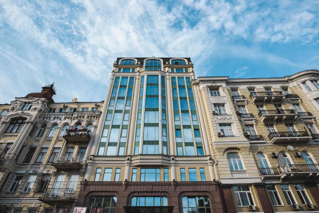Kiev Ukraine Hotels Rouydadnews Info