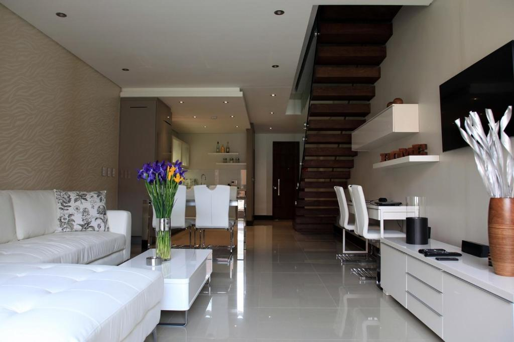 Your Apartment In Melrose Arch Johannesburg South Africa