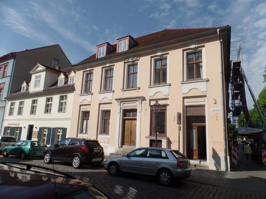 Ferienwohnung Ferienwohnung Luise (Deutschland Potsdam) - Booking.com
