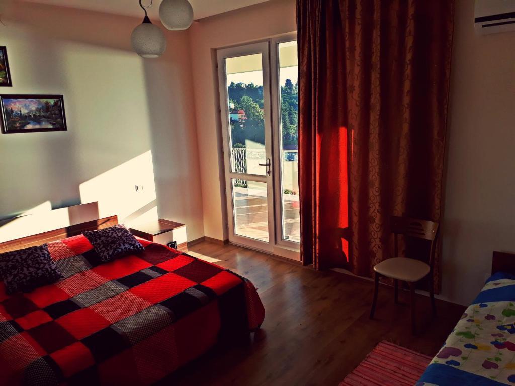 Apartments Sunset Paradise
