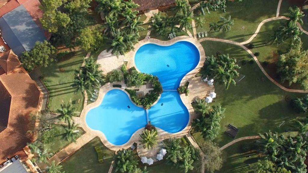 f450756c9fddde Iguazú Grand Resort Spa   Casino, Puerto Iguazú – Tarifs 2019