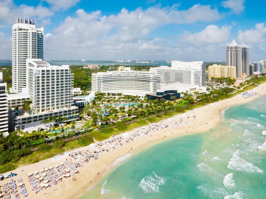 Miami Beach Address