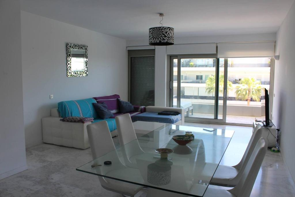 Royal Beach Luxury Apartments Ibiza Town Spain Booking Com