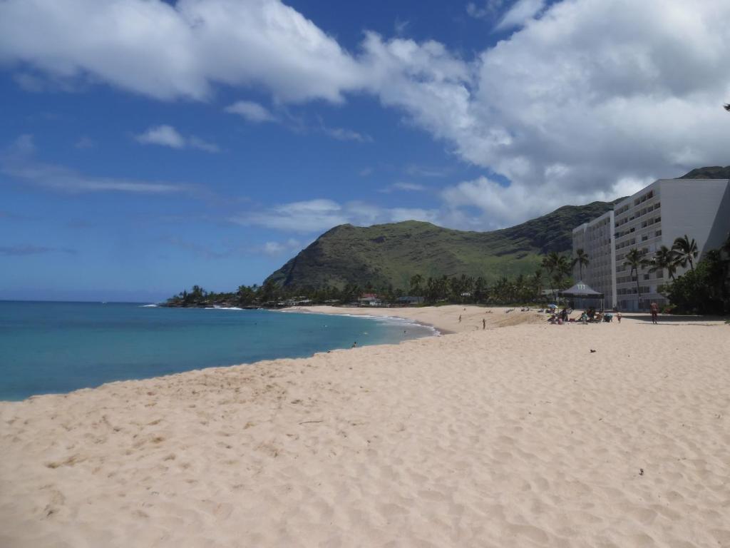Apartment Makaha Beach Cabanas Waianae Hi Booking