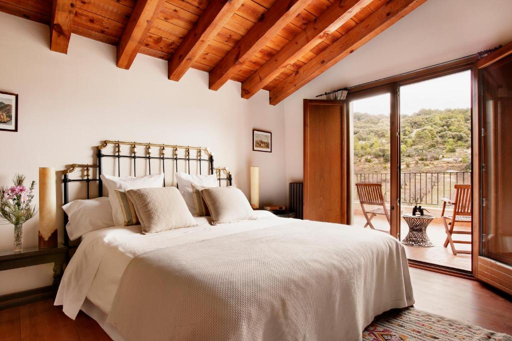 boutique hotels fuentespalda  12