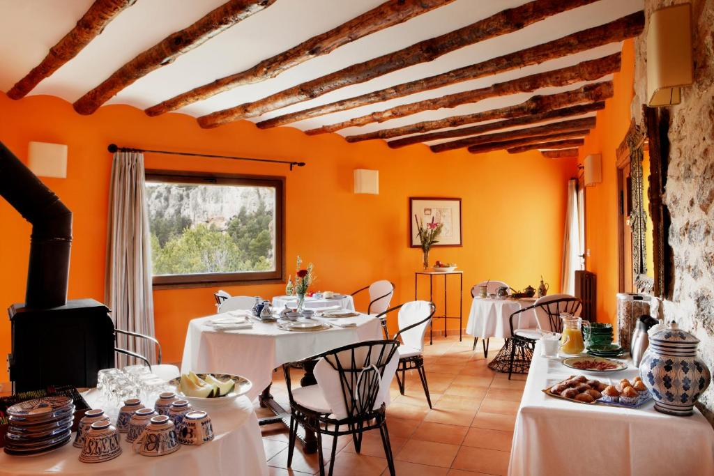 boutique hotels teruel provinz  267