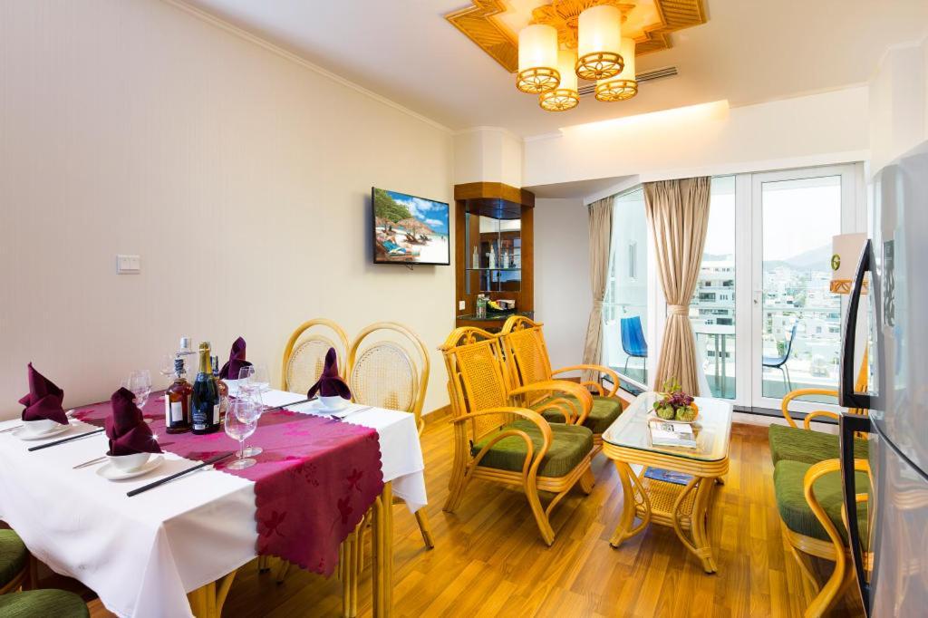 Green World Nha Trang Apartment Nha Trang Updated 2018 Prices