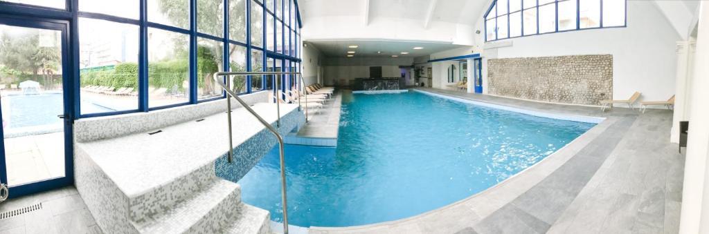 Hotel Terme Eden, Abano Terme – Prezzi aggiornati per il 2018