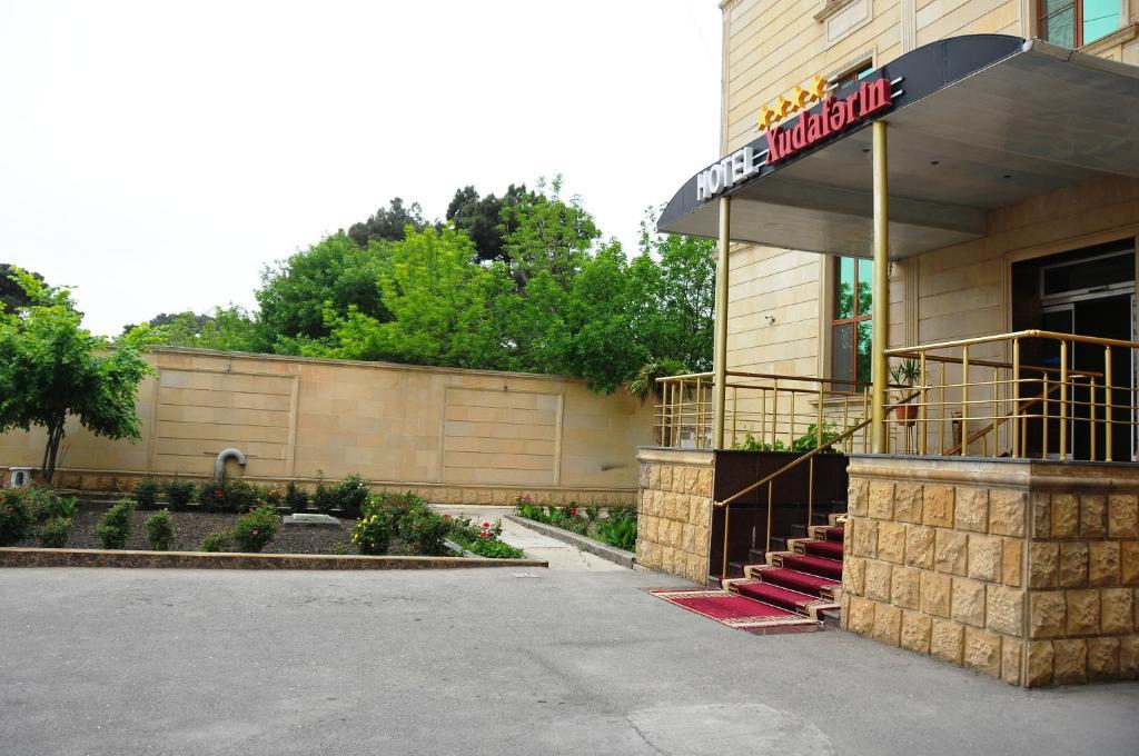 Картинки по запросу XUDAFERIN HOTEL BAKU