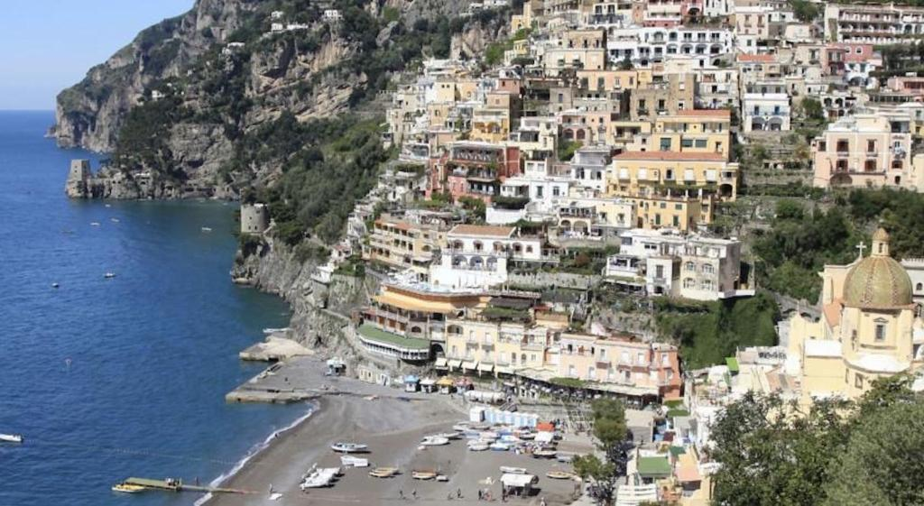 Vacation home amalfi house positano italy for Casa positano