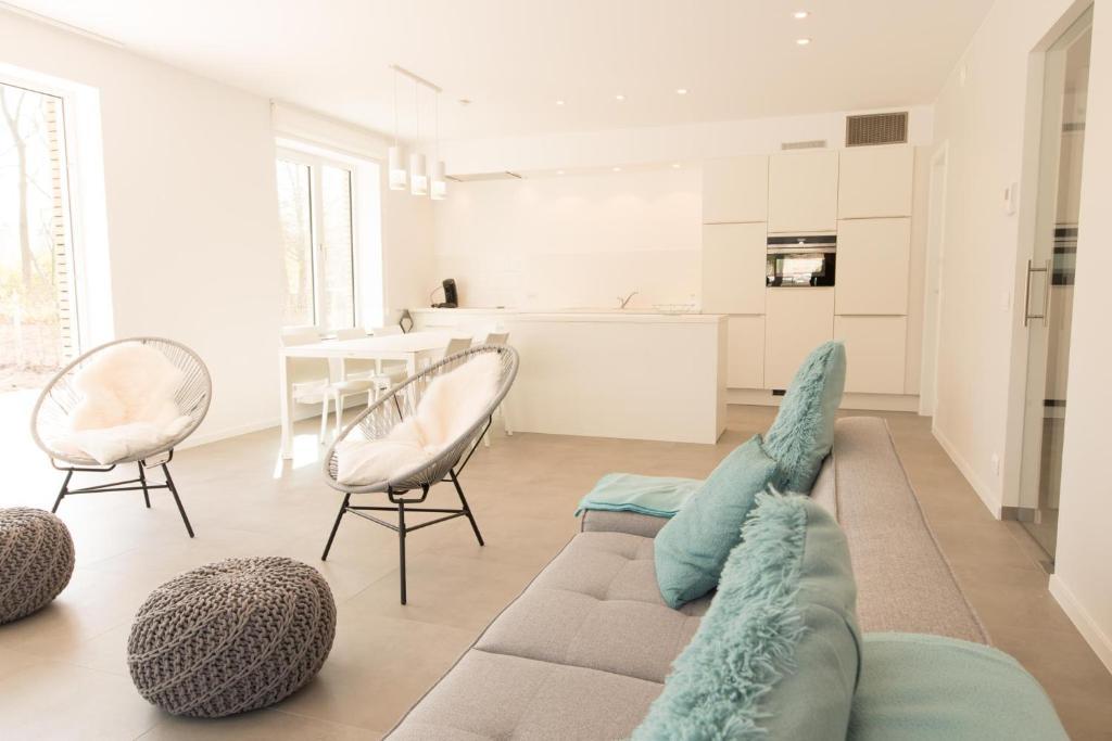 Vakantieappartement San Mare (Belgien Ostende) - Booking.com