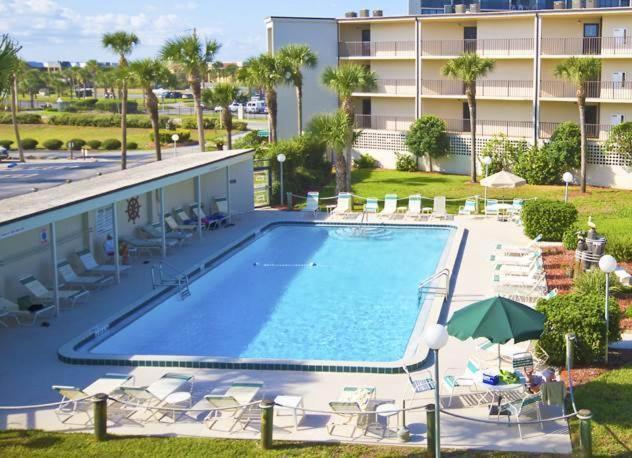 Apartment Captains Quarters 218 Two Bedroom Condominium St Augustine Fl