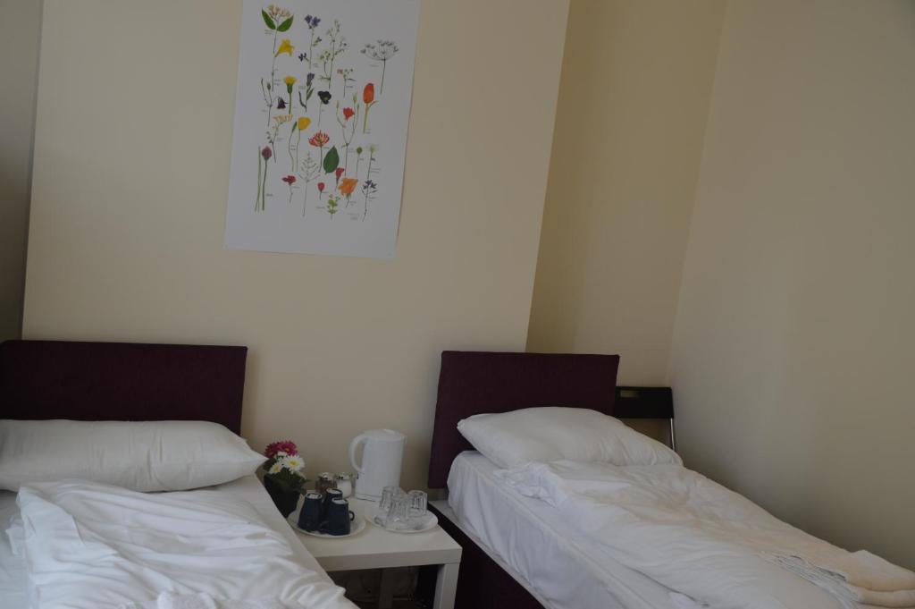 Apartments Camden Town