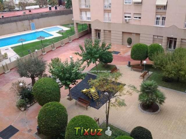 Apartments In Tángel Valencia Community