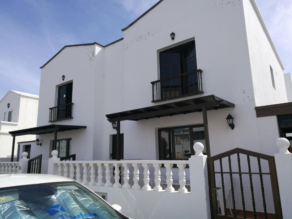 Apartments In Los Valles Lanzarote