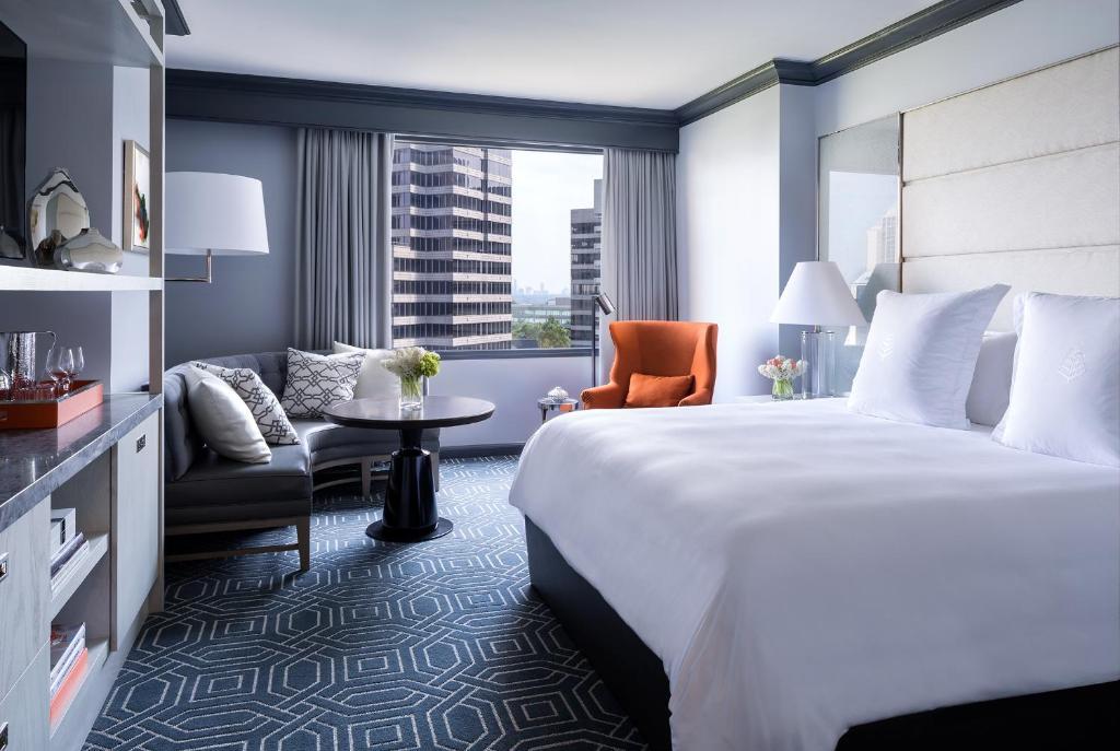 フォー シーズンズ ホテル アトランタ(Four Seasons Hotel Atlanta)
