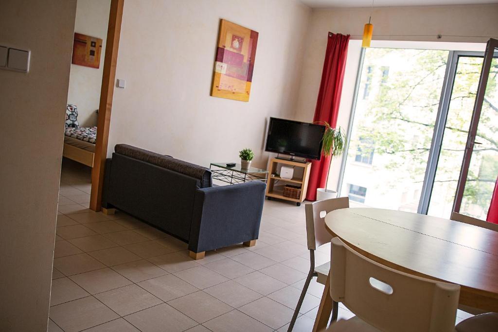 Modern and cozy apartment close to center Česko praha booking