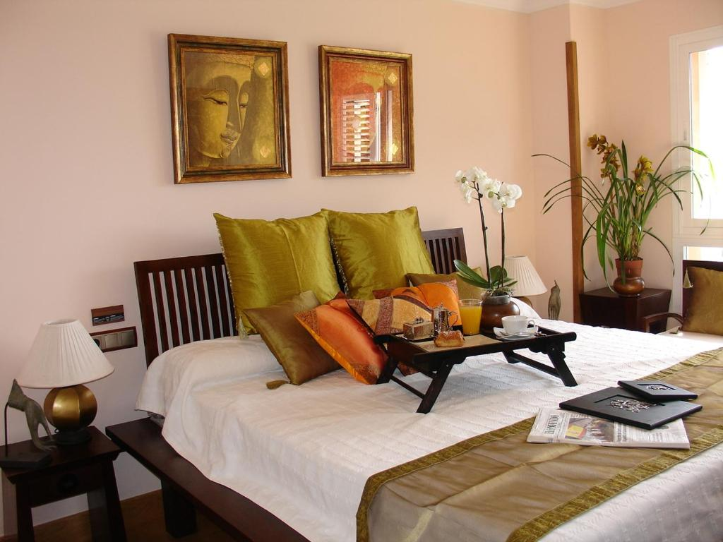 boutique hotels in málaga  160