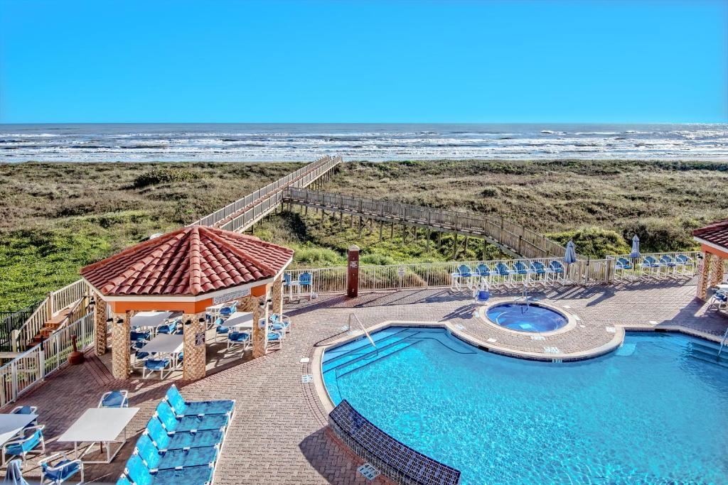 La Copa Resort South Padre Island TX Bookingcom - Copa luxury beach house for a relaxing vacation