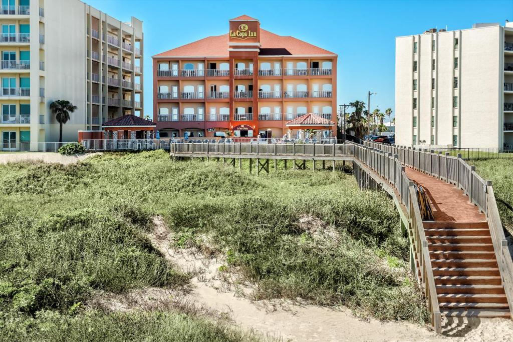 La Copa Inn Beach Hotel, South Padre Island – Updated 2018 Prices